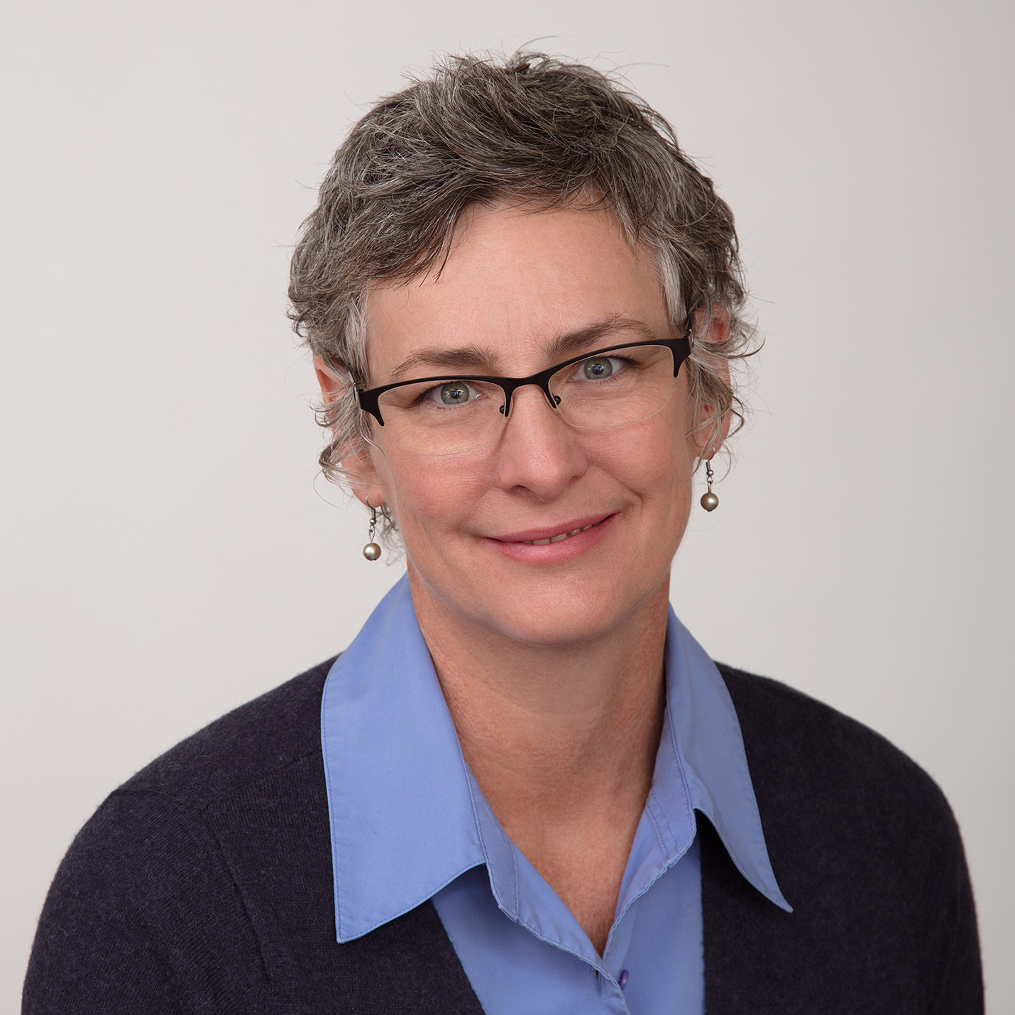 Dr. Joan Haynes